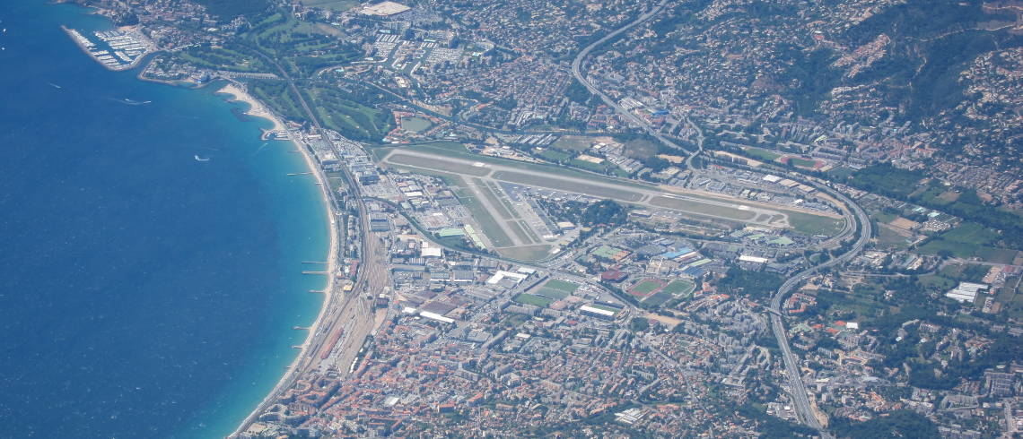 Cannes Airport